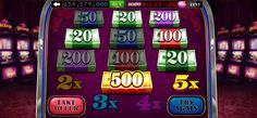 Classic Slots - Casino Games on the App Store Doubledown Casino Free Slots, Casino Slot Games, Las Vegas Slots, Vegas Casino, Right Here Waiting, Different Games, Slot Machine, App Store, Game Design