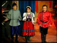 zarzuela 'katiuska': Cosacos de Kazan.