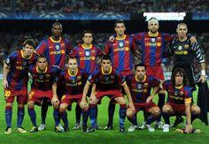 Big Team ever