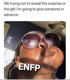 Round Sunglasses, Mens Sunglasses, The Fam, Enfp, I Tried, Personality, Memes, Instagram, Round Frame Sunglasses