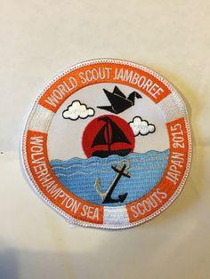 Wolverhampton Sea Scouts IST