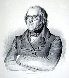 Today is the birthday of Steen Steensen Blicher (1782-1848). He's an author and poet from Denmark.    More information about Blicher and his poems on Poemhunter:  http://www.poemhunter.com/steen-steensen-blicher/