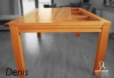 Gaming table manufacturer looking for accessories ideas | BoardGameGeek | BoardGameGeek