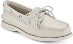 Get Authentic Original 2-Eye Boat Shoes for Women | Sperry Top-Sider ...Brown or white??? Or canvas...