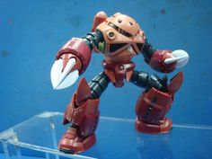 [REVIEW] RG 1/144 Char's Z'Gok: Photoreview No.18 Wallpaper Size Images, Info http://www.gunjap.net/site/?p=191014