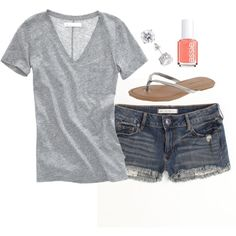 Cute Outfit For Mini Golfing Shirt 20 00 Shorts Shoes