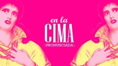 """Spot para la obra de teatro """"En la Cima"""" de Maria José Bormida."""