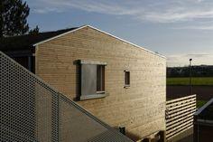 Gallery of 16 Social Housing Units Urban Refurbishment / a/LTA - 12