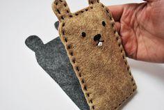 groundhog case by wildolive, via Flickr