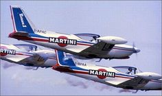 Martini Racing Aviation