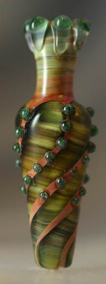 Gail Crosman Moore BEADS