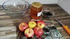 sült tea – Életfűszerező Kaja, Jamie Oliver, Apple, Fruit, Drinks, Food, Apple Fruit, Drinking, Meal
