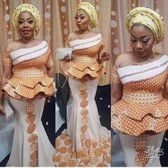Perfectly slayed @pryncess_annie  #Asoebi #Asoebispecial #speciallovers #makeup #wedding #weddingguest