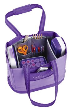 Wilton Decorator Preferred Carry-All Tote. It would be great for carrying extra stuff to the cake decorating classes! Wilton Cake Decorating, Cake Decorating Supplies, Cake Decorating Techniques, Cake Decorating Tutorials, Cookie Decorating, Baking Supplies, Cupcakes, Cupcake Cookies, Cake Making Supplies