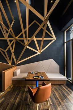 Vue Hotel Brings a Whimsical Approach to Its Flagship Location in Beijing - Design Milk