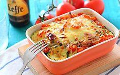 Te proponemos 36 recetas fáciles para congelar en raciones para que puedas disponer de ellas cuando no te apetezca cocinar.