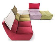 Boho folk -looks very comfy. Deco Furniture, Unique Furniture, Furniture Design, Basement Bar Designs, Home Bar Designs, Basement Ideas, Home Theater Design, Home Office Design, Adirondack Chair Plans