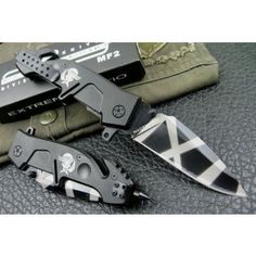 Tactical and Semi-automatic Folding Knife Hunting Knife Knives