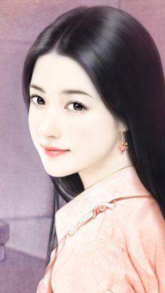 انمي كوري on Pinterest   Anime, Chinese Art and Painting ...