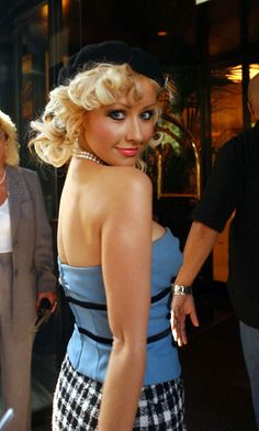 Christina Aguilera | Razorpics.net HQ Celebrity, Asian, AKB48, Model, Gravure idol pics | Page 13