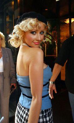 Christina Aguilera | Razorpics.net HQ Celebrity, Asian, AKB48, Model, Gravure idol pics | Page 13