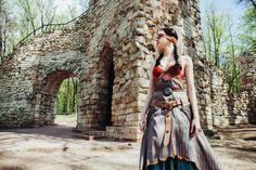 Philippa Eilhart cosplay | The Witcher 3: Wild Hunt