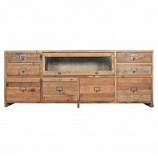 Reclaimed Pine TV Stand House, Trade Secret, Cabinet, Bookcase, Tv Stand, Home Decor, Reclaimed Pine, Storage, Furnishings