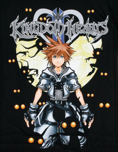 Much improved over the already wonderful Kingdom Hearts 1. Better outfits make a difference in JRPGs.