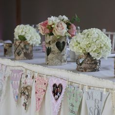 Auckland and north shore wedding flowers flowers for venues events rustic wedding table decorations bark vase junglespirit Choice Image