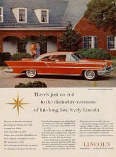 Ford Lincoln Premiere