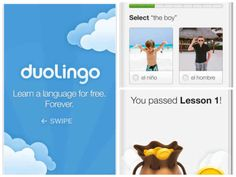 Duolingo | 18 Apps Every College Student Should Download Right Now