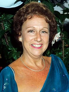 Jean Stapleton Dies at 90, 06/01/13.  Gosh who didn't love her in All in the Family. She truly had that great comedic timing. What a talented actress.