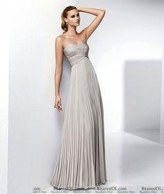 Pronovias 2012 Gece Elbisesi Modelleri