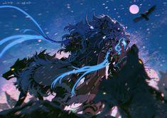 Fantasy Character Design, Character Design Inspiration, Character Art, Character Ideas, Anime Fantasy, Dark Fantasy Art, Fantasy Monster, Venom Art, Cool Anime Guys