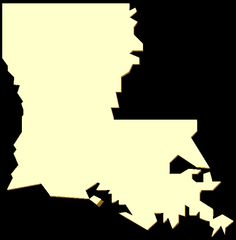 Vermilion Parish Louisiana Indian Links