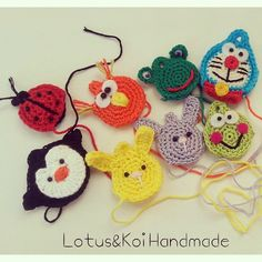 Coprichiave #uncinetto, #KeyCover all'uncinetto.. Crochet Key Cover..#coprichiave https://www.facebook.com/AmigurumidiFaby?ref=hl