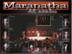 "Maranatha del nombre ""Clama a mi"" - YouTube Pentecost Songs, Youtube, Youtubers, Youtube Movies"