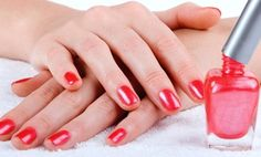 Groupon - One or Two Gel Manicures at Envy Nails Bar (Up to 54% Off) in Oak Ridge. Groupon deal price: $19