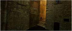 Google street view pic. Morrone Del Sannio, Italy