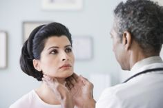 Are You at Risk for Thyroid Disease?