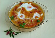 Krumplifészekben főtt tojás Potato Recipes, Cooking Recipes, Potatoes, Pudding, Tasty, Ethnic Recipes, Desserts, Food, Tailgate Desserts