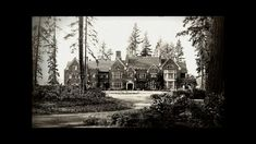 Rose Red / Winchester Mystery House