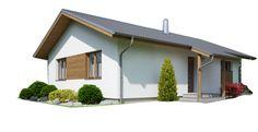 Nízkoenergetické domy na kľúč za ukážkové ceny!