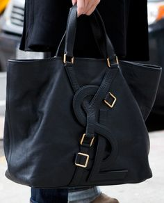 Yves St Laurent Tote Bag More