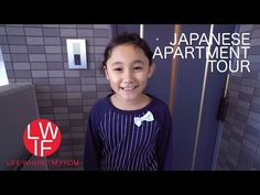 What a Japanese Apartment is Like - YouTube