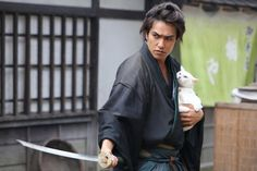 """Neko-Zamurai"" the movie キュン死注意!? 猫好きにはたまらない激カワ『猫侍』フォト特集 - 映画 - クランクイン!"
