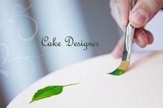 cake designer, torta, dolci, arte, pasticceria