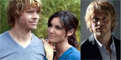 Decidedly Deeks: DeeksMadness Round 1 - Engaged/Married Man vs. Dale John Sully