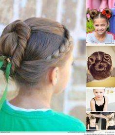 Disney Hair for Kids