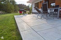 Minimalist Garden, Pergola, Sidewalk, Patio, The Originals, Outdoor Decor, Home Decor, Gardening, Living Room